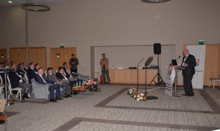 Turkish Hepato Pancreato Bilier Surgery Association Regional Meeting was Held