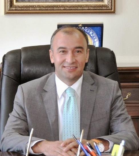 Prof.Dr. Adem BAŞIBÜYÜK