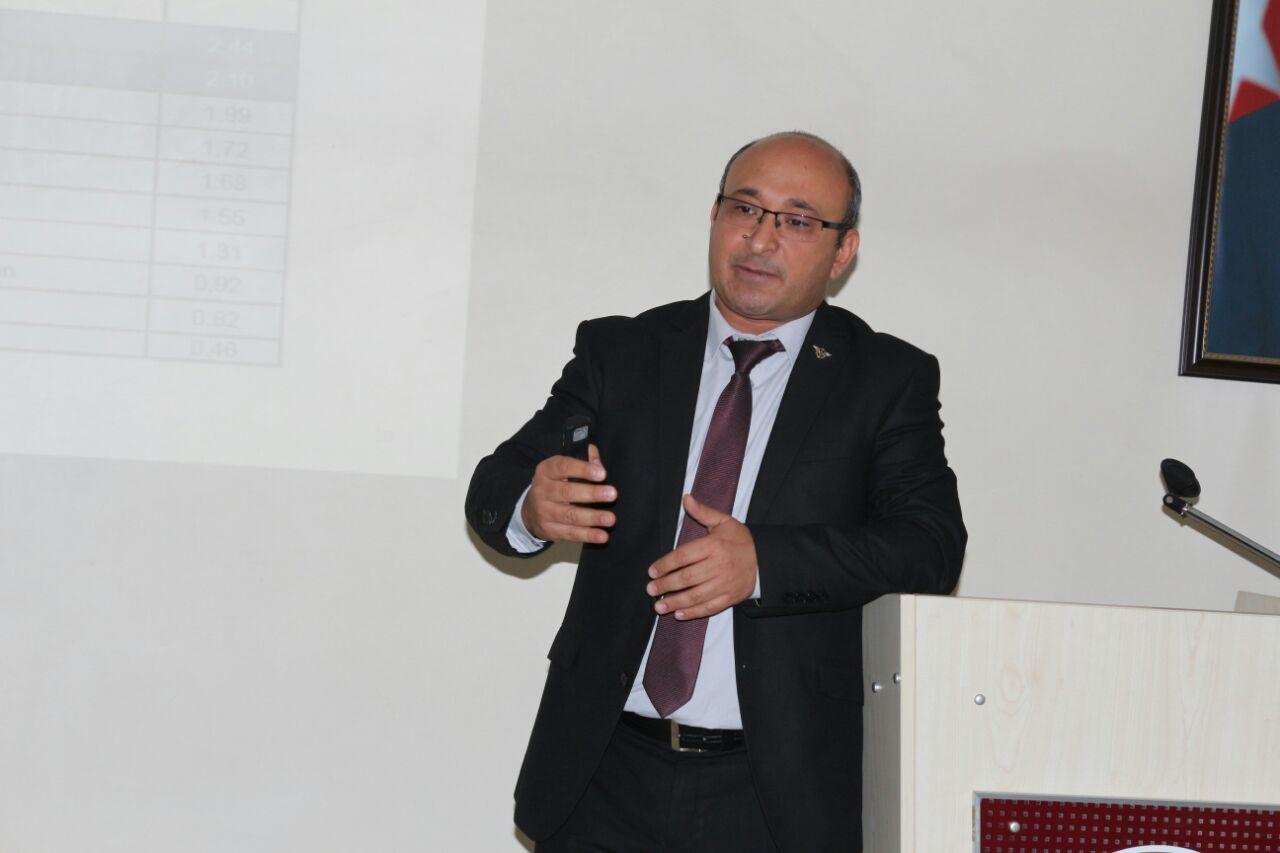 """Refahiye MYO'da """"Osmanlı'dan Cumhuriyet'e Demiryolları"""" Etkinliği"""