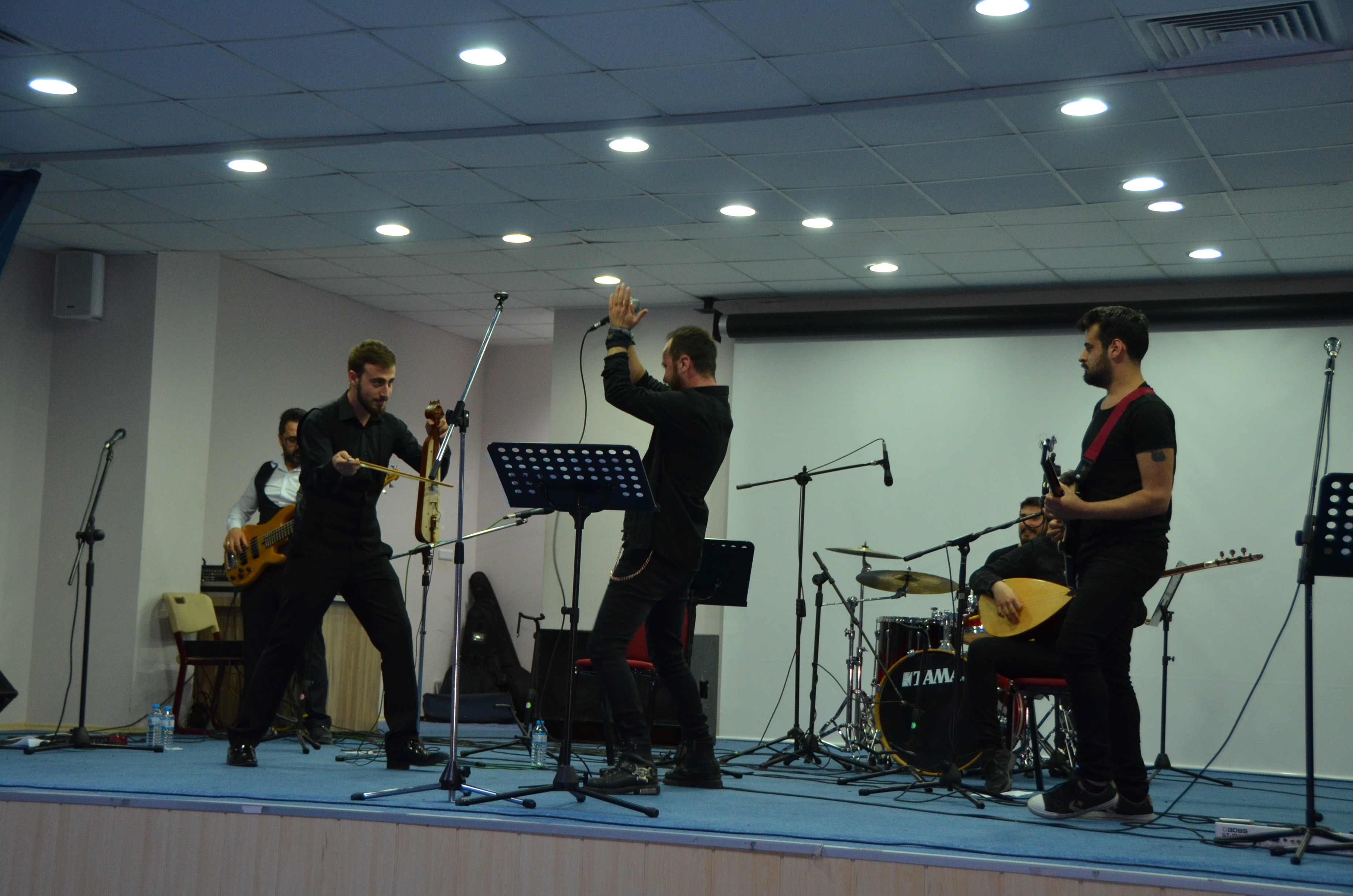 Karadeniz Türküleri Konseri
