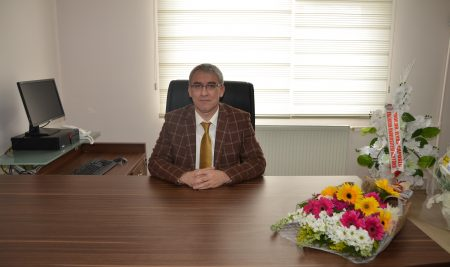Prof. Dr. Alparslan Dilsiz has been appointed to Deanery of Faculty of Dentistry