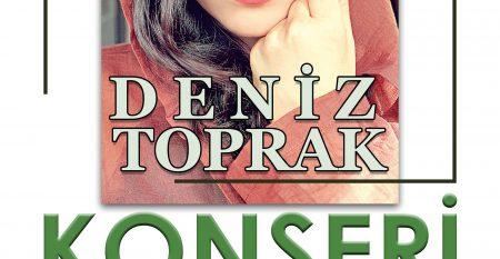 DENİZ TOPRAK KONSERİ 2