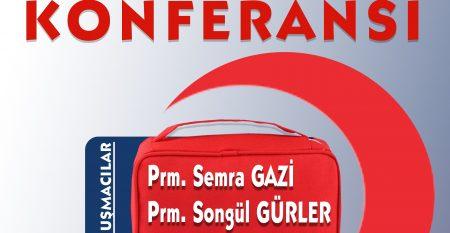 ilk Yardım konferansı