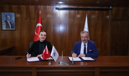 Dokuz Eylül Üniversitesi ile İşbirliği Protokolü İmzalandı
