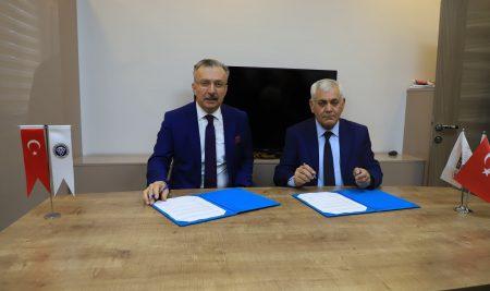 Erzincan Merkez Tel Firması İle İşbirliği Protokolü İmzalandı